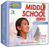 Lesson Booster Middle School DVD & CDROM Series