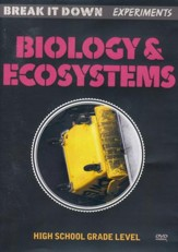 Biology & Ecosystems DVD