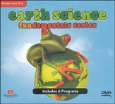 Earth Science Fundamentals DVD Series