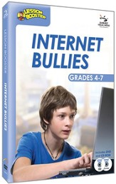 Lesson Booster Internet Bullies DVD
