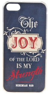 Joy, Retro iPhone 5 Cover
