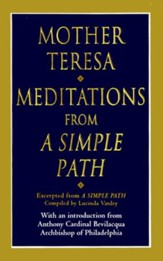 Meditations from a Simple Path - eBook
