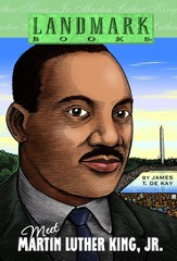Meet Martin Luther King, Jr. - eBook