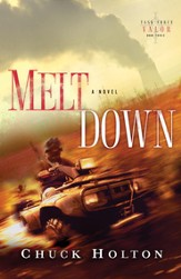 Meltdown - eBook Task Force Valor Series #3