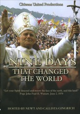 Nine Days that Changed the World DVD