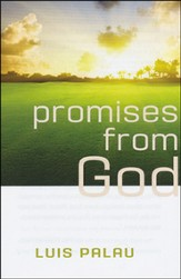 Promises from God, Pack of 25 Tracts