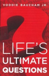 Life's Ultimate Questions, Pack of 25 Tracts