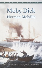 Moby-Dick - eBook