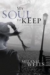 My Soul to Keep - eBook Day of Evil Series #3