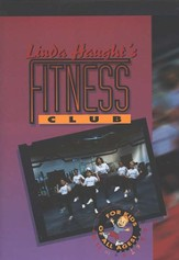 Linda Haught's Fitness Club--DVD