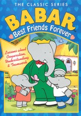 Babar: Best Friends Forever