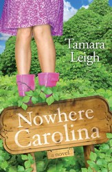 Nowhere, Carolina: A Novel - eBook Southern Discomfort Series #2