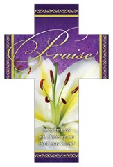 Praise (1 Peter 1:3, NIV) Bookmarks, 25