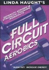 Full Circuit Aerobics, DVD