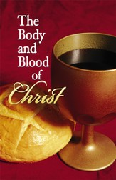 Body and Blood of Christ, Bulletins, 100