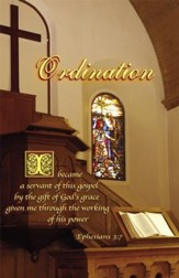 Ordination, Bulletins, 100