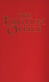 The English Office