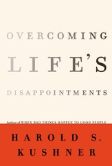 Overcoming Life's Disappointments - eBook