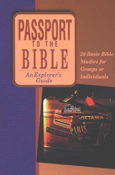 Passport To The Bible