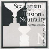 Secularism and the Illusion of Neutrality - CD
