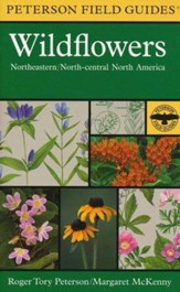 Peterson Field Guide to Eastern Wildflowers