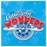 Amazing Wonders Aviation Napkins, Package of 50