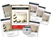 Committed to Christ Planning Kit