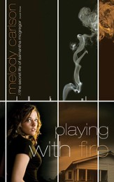 Playing with Fire - eBook