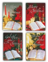 Heaven Came Down, Box of 12 Assorted Christmas Cards