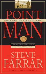 Point Man: How a Man Can Lead His Family - eBook