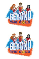MSC Beyond the Gold: Iron-On (Package of 10)