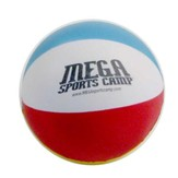 Mega Sports Camp Gospel Ball