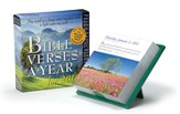 365 Bible Verses-A-Year, 2014 Page-A-Day Calendar