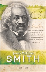 James McCune Smith (Psalm 103:2-3) Bulletins, 100