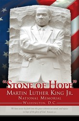 Martin Luther King, Jr. (Romans 5:2) Bulletins, 100