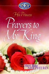 Prayers to My King - eBook