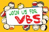 Join Us for VBS (Psalm 100:5) Postcards, 25