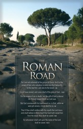 Roman Road of Salvation, Bulletins, 100