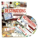 Destinations with Boulevard of Broken Dreams, DVD