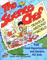 Science Experiment Books