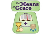 Means of Grace, Bulletin Board