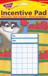 Apple Basket Incentive Pads