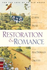 Restoration and Romance - eBook