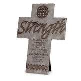 Strength Wall Cross, Small