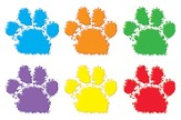 Paw Prints Variety Pack Classic Accent
