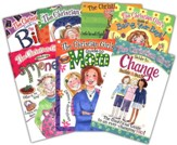 Christian Girls Guide, 7 Volumes