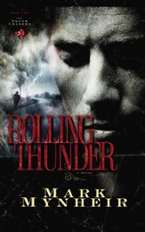 Rolling Thunder - eBook Truth Chasers Series #1