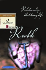 Ruth: Relationships That Bring Life - eBook