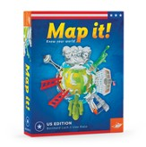 Map-It USA