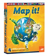 Map-It World